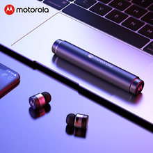 Motorola vervebuds 300 sem fio bluetooth fone de ouvido fones de ouvido in-ear mini esportes para apple samsung huawei telefone novo