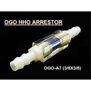 OGO PROFESSIONAL HHO ARRESTOR 3/8X3/8