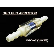 OGO – arceau de sécurité HHO professionnel 3/8X3/8