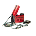 Вентилируемая сварочная непрерывная нить без газовой сварки сварочный аппарат MIG 100