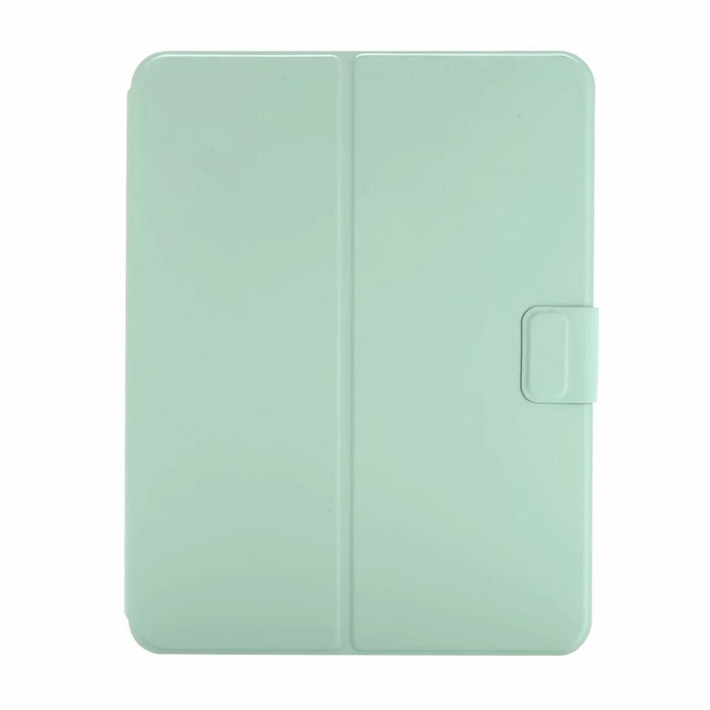 light green Champagne TPU Pencil Slot Flip Tablet Case for iPadpro iPad Pro 11 pro11 2021 2020 2018 A2228