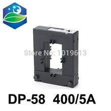 цена на clamp-on split core current transformer DP-58 400/5A class:0.5 1.5VA