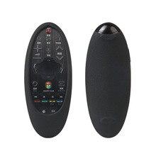 Силиконовый защитный чехол для кожи чехол для samsung Smart tv пульт дистанционного управления BN94