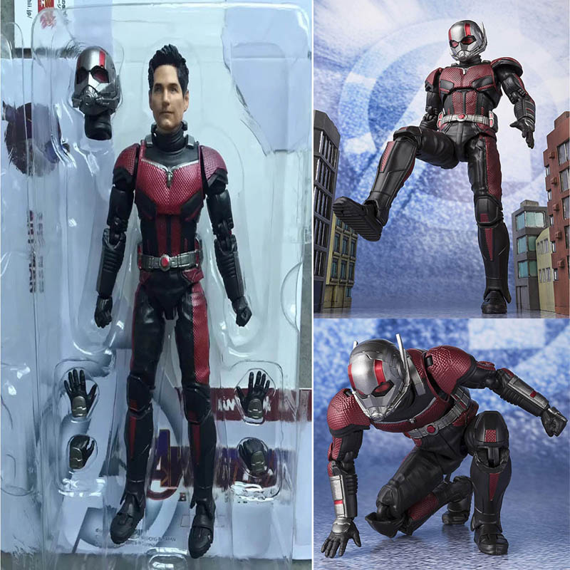 Avengers 4 Endgame Marvel Legends Action Figure 17