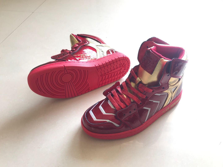 Купить мужские высокие кроссовки marvel мужские «человек паук» «капитан