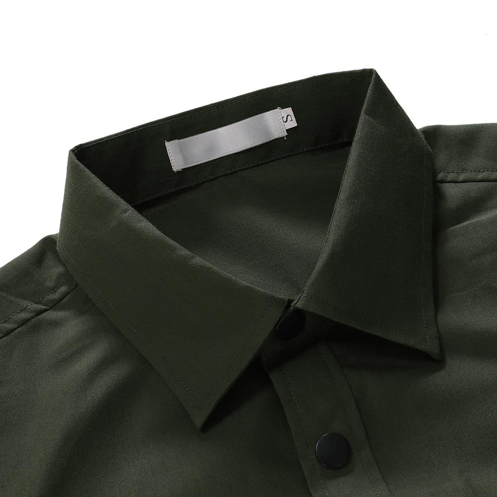 Cheap Camisas casuais