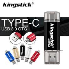 Clé USB 3.0 Type C, clé USB 512, 256, 128,, 64, 32, 16 go, clé de mémoire OTG pour ordinateur et téléphone