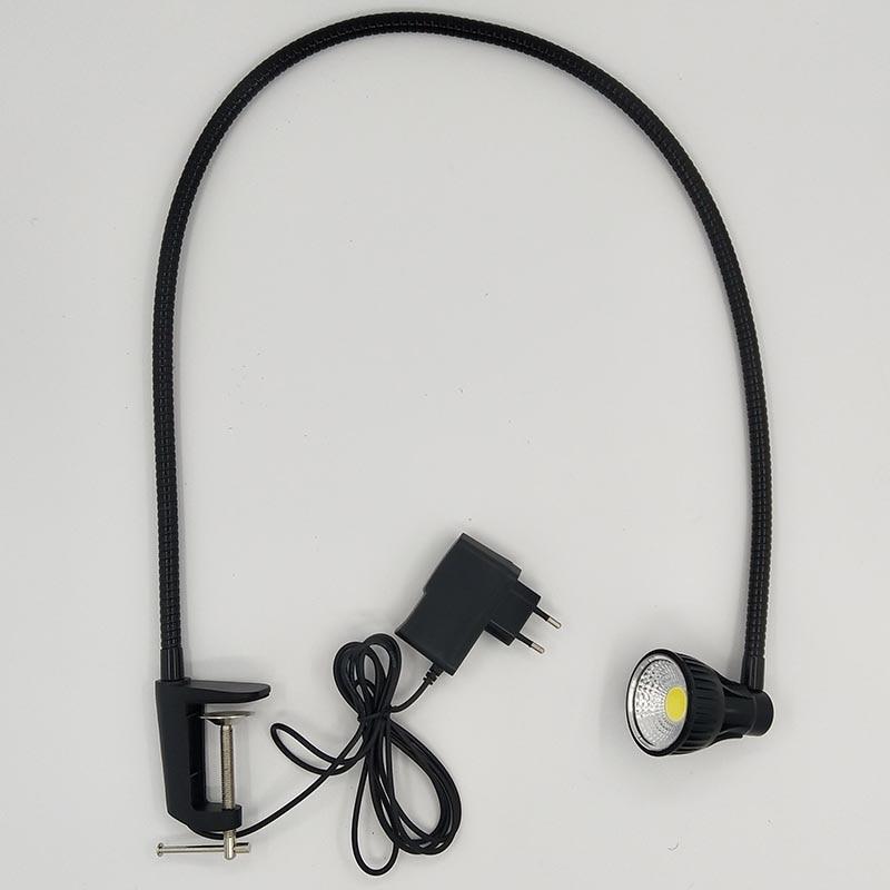 Светильник для швейной машины, 10 Вт, 110 В, 220 В
