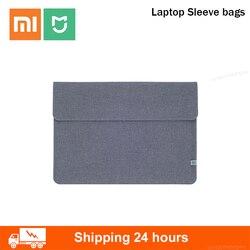 Asli Xiaomi Air 13 Laptop Sleeve Tas Case 12.5 13.3 Inci Notebook untuk MacBook Air 11 12 Inch Xiaomi Notebook air 12.5 Inch