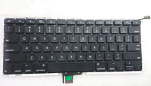 100% Genuine A1278 US Keyboard & BackLight For Apple Macbook Pro13″ 2009-2012