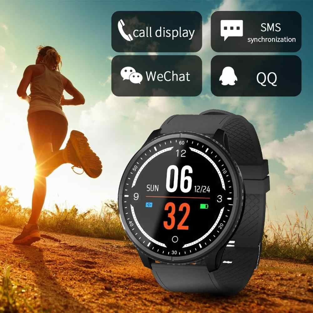 Smart Watch P68 P69 P70 Men Women Heart Rate Monitor Blood Pressure IP68 Waterproof For Samsung Huawei Apple Android watch