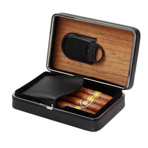 GALINER Humidor Travel Cigar B
