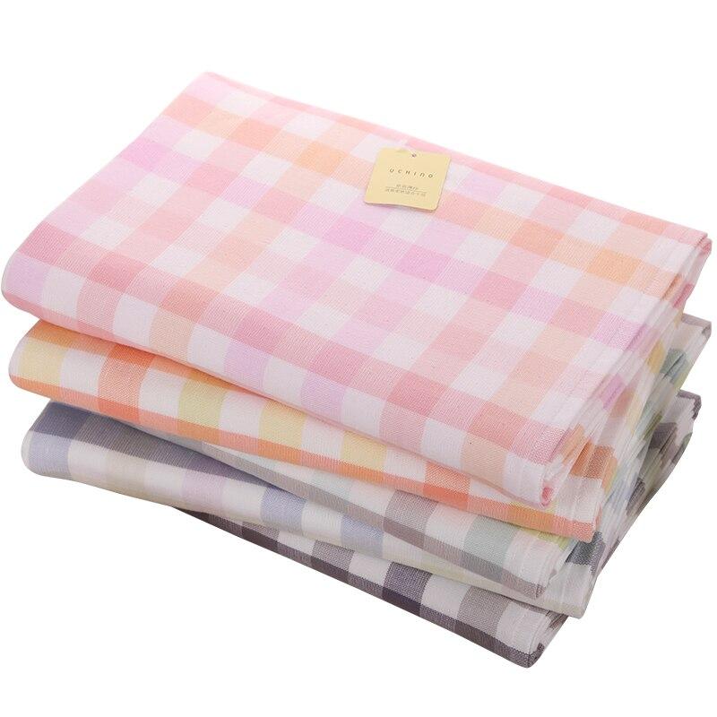 Serviette de bain japonaise Simple serviette de bain de haute qualité Toalla Ducha serviette en microfibre tissu coton adulte serviette de bain FF60T57