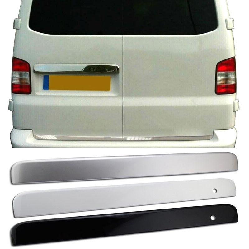 SPOILER For VW T6 Transporter Multivan BUS barn 2 door wing trunk boot roof