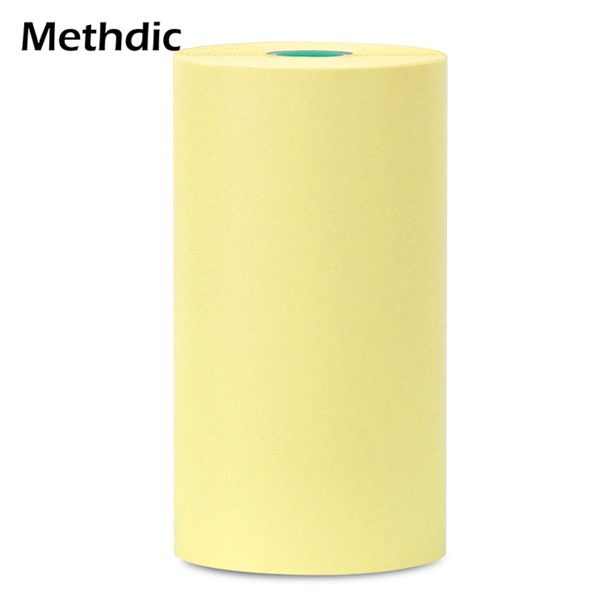 Methdic Best Quality Machine Printing Paper 57*30mm
