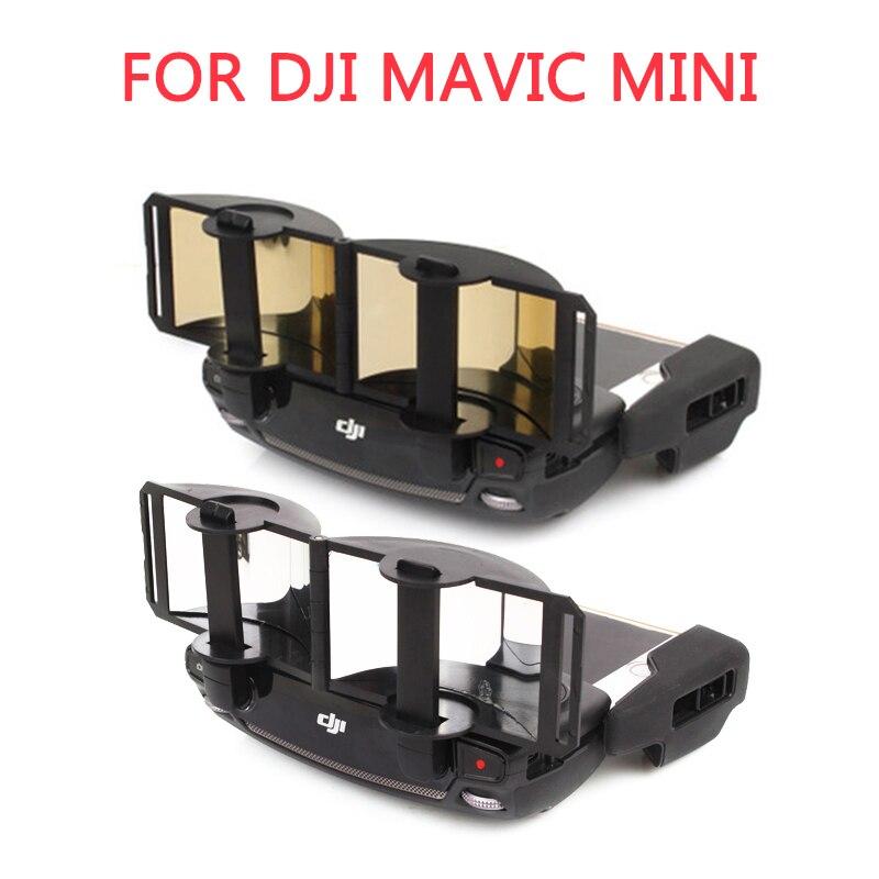 For DJI Mavic Mini Drone Remote Signal Booster Antenna Range Extender Amplifier