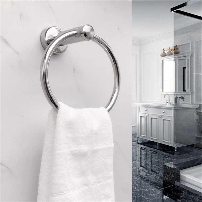 Bathroom Towel Ring Bath Accessories