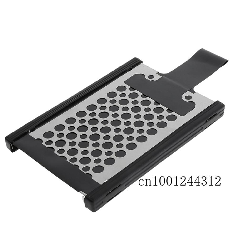 7mm HDD Hard Drive Cover Caddy Rails For IBM//Lenovo Thinkpad T430 T430i 04W6887