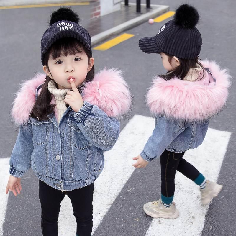 2019-New-Baby-Girls-Skirts-PU-Leather-Children-s-Autumn-Clothing-for-Kids-Elastic-Waist-MiniSkirt