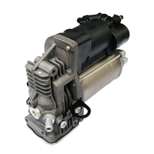 цена на Brand New Mercedes W221 Airmatic Pump for Mercedes Benz CL Class C216 W216 S Class W221 air suspension pump