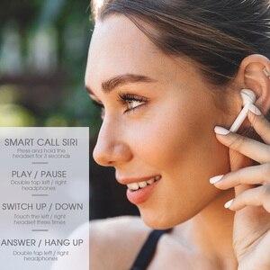 Image 3 - MISFUN TWS In ear Blutooth Wireless headphones Mini Sport earphone Stereo earbuds For apple xiaomi PK i500 i2000 i9000 TWS