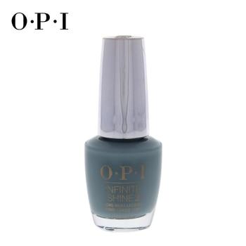 OPI Nail Polish Nail Art Infinite Shine 2 Lacquer - ISLSH6 Ring Bare-er for Women - 0.5 oz 1