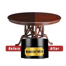 Деревянная приправа Beewax полное решение уход за мебели чистка деревянная приправа натуральная мебель с пчелиным воском чистящие средства инструменты