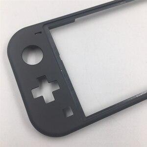Image 4 - Nowa wymienna obudowa Shell Cover na przełącznik do nintendo Lite akcesoria do naprawy konsoli