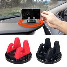 Support pour téléphone de voiture universel 360 degrés pour Toyota Corolla RAV4 Yaris Honda Civic CRV Nissan x trail Tiida accessoires
