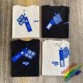 STERN ADER Kennzeichnung Adererror T Shirts Männer Frauen 1:1 Beste Qualität Sommer Stil Textil Logo Aufkleber Ader Fehler T-shirt