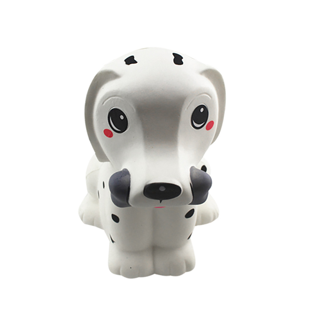Squishies Cartoon Cute Dog Slow Rising Scented Stress Relief Toys squishy spiner fidget toys cute autism stress relief skvishi