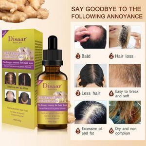 New Hair Growth Oil Fast Powerful Hair Growth Oil Products Essential Oil Treatment Preventing Hair Loss Hair Care 30ml