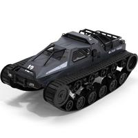 1/12 2.4g Drift Rc Car High Speed Full Proportional Control Vehicle Models Sg 1203 4wd Tank Off road Model Car Children Toys