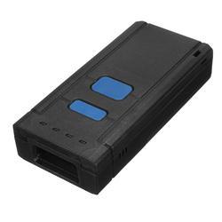 S SKYEE USB Mini przenośne głośniki bezprzewodowe bluetooth kodów kreskowych skaner laserowy czytnik 630nm dla IOS tabletów z systemem Android wygrać PC