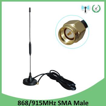 868 MHz antena GSM 915 mhz antena 10dbi 868 MHz antena GSM 915 mhz antena 10dbi złącze męskie SMA 868 mhz 915 mhz antena sucker tanie i dobre opinie GRANDWISDOM NONE CN (pochodzenie) 868mhz antenna 5dbi SMA Male SMA Connector 868 MHz antenna GSM antenna SMA antenna gsm repeater