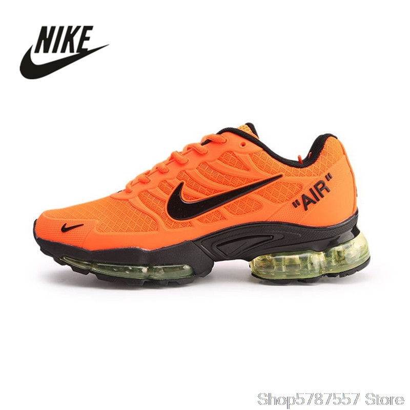 Nike Air Max 6183 Assassin Style 14 Air Cushion Men's Running Shoes Original Size 40-46 Men Spring 2019 Breathable Low Lace-up
