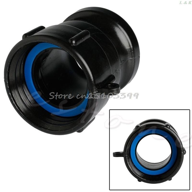 Water Tank Bulk Container Garden Hose Adapter Fittings 1000L IBC Camlock Adaptor   M12 Dropship