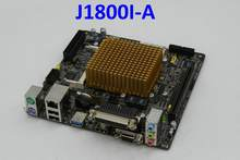 ASUS J1800I-A entegre CPU / J1800 / DDR3 mini-itx paralel port Mini anakart