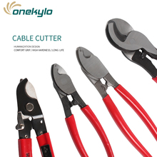 6/8/10 Inch Wire Cutter Hand Tool High Carbon Steel Mini Pliers Cable Nipper Labor Saving Home Use Manual