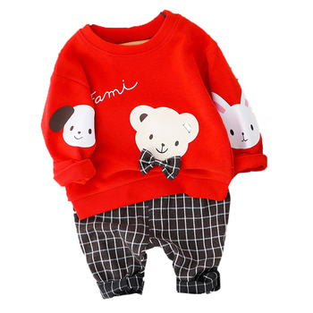 Baby Boy Clothes Sets