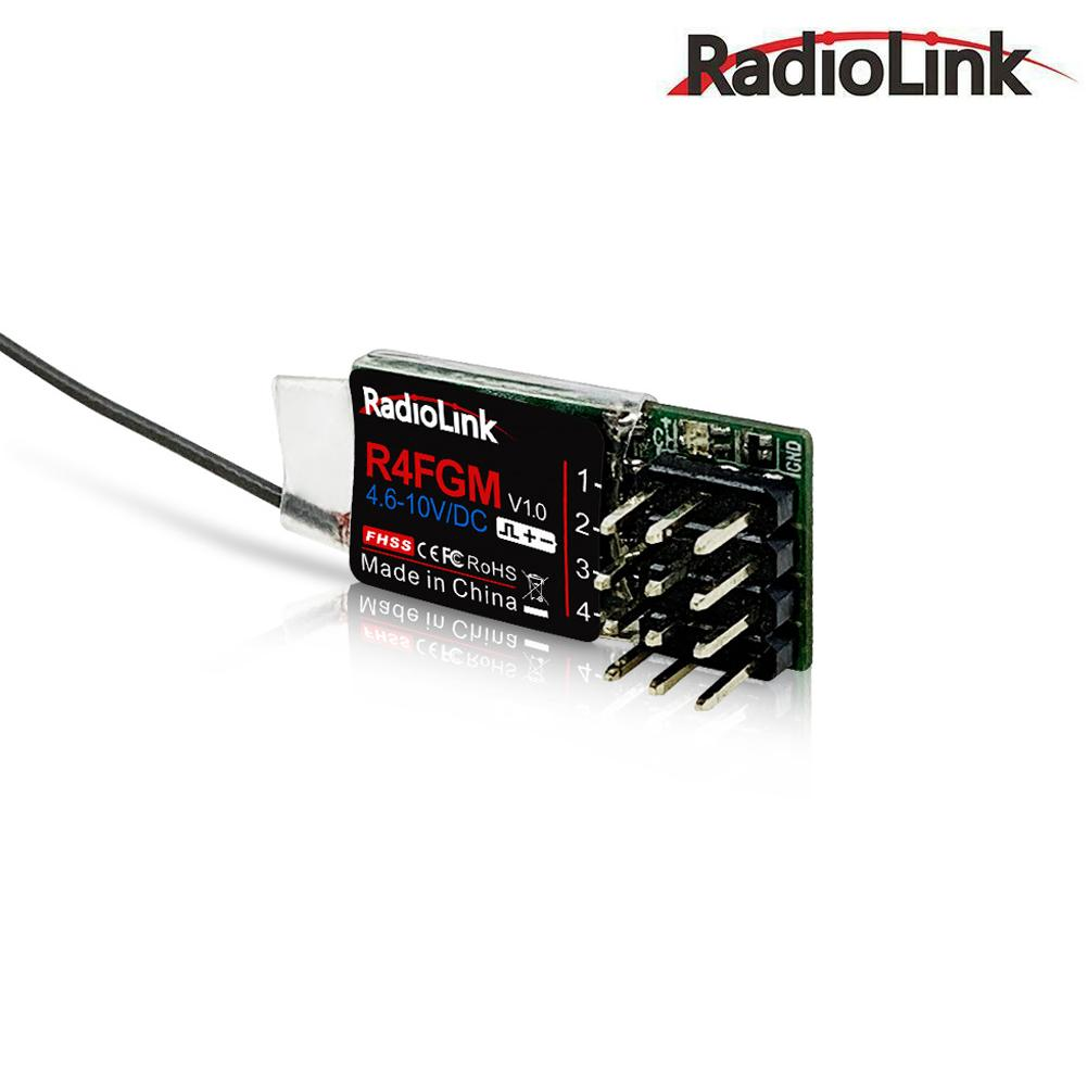 Radiolink R4FGM