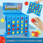 1 Set Connect 4 In A...