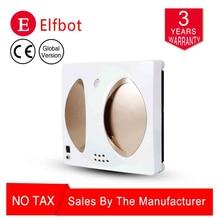 Elfbot WS960 пылесос для окон робот для очистки стекла анти-падение электрический пульт дистанционного управления робот для очистки окон