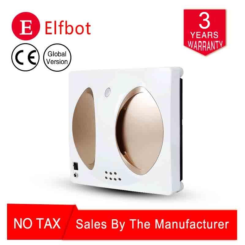 Elfbot WS960 пылесос для окон робот для очистки стекла анти падение электрический пульт дистанционного управления робот для очистки окон