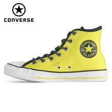 Converse Оригинальные кроссовки с именами других звездных спортсменов получить камера для мужчин и женщин, кроссовки унисекс обувь для скейтборда, кроссовки 164092C