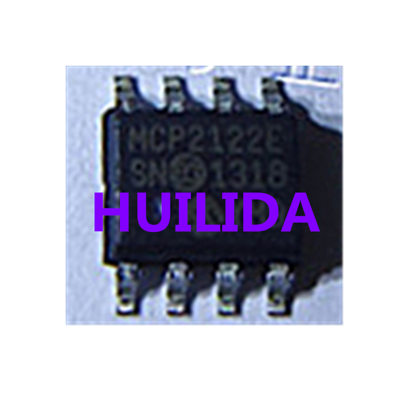 Price MCP2122-E/SN