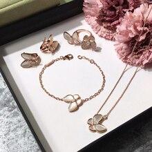 925-Sterling-Silver Jewelry Bracelet Necklace Earrings Pearl Women Pure Brand for of