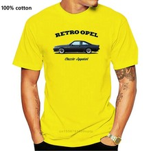 OPEL MANTA GT E t-shirt. RETRO OPEL. CLASSIC CAR. GERMAN. MODIFIED. GTE