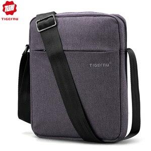 Image 1 - Tigernu Brand Women Shoulder Bag  High Quality Waterproof Shoulder Bags For Women Business Travel Crossbody Bag