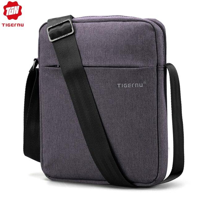 Tigernu Brand Women Shoulder Bag  High Quality Waterproof Shoulder Bags For Women Business Travel Crossbody Bag